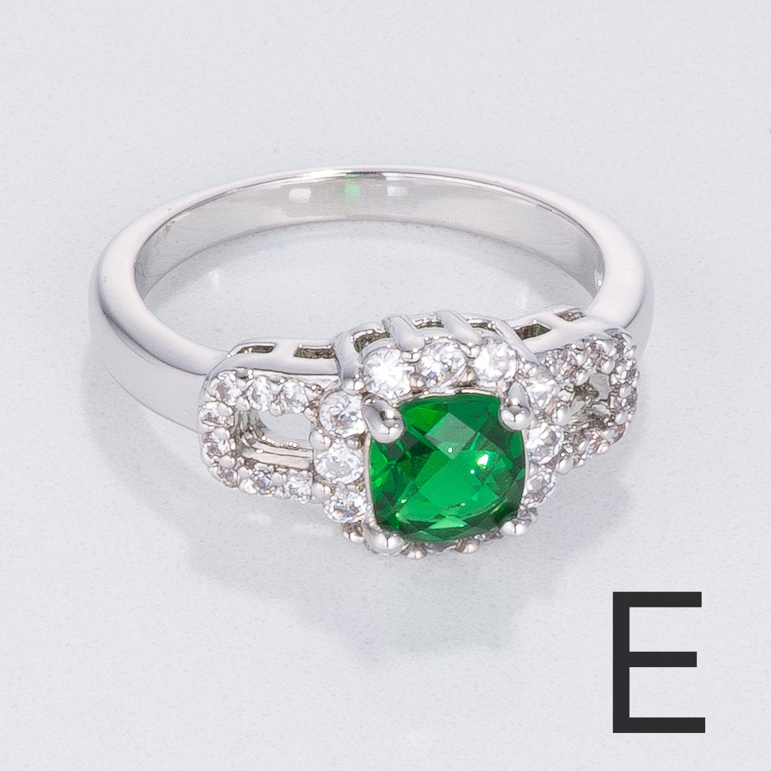 zoom designers gei xembk judy large geib green rings product ring gold basket at in emerald