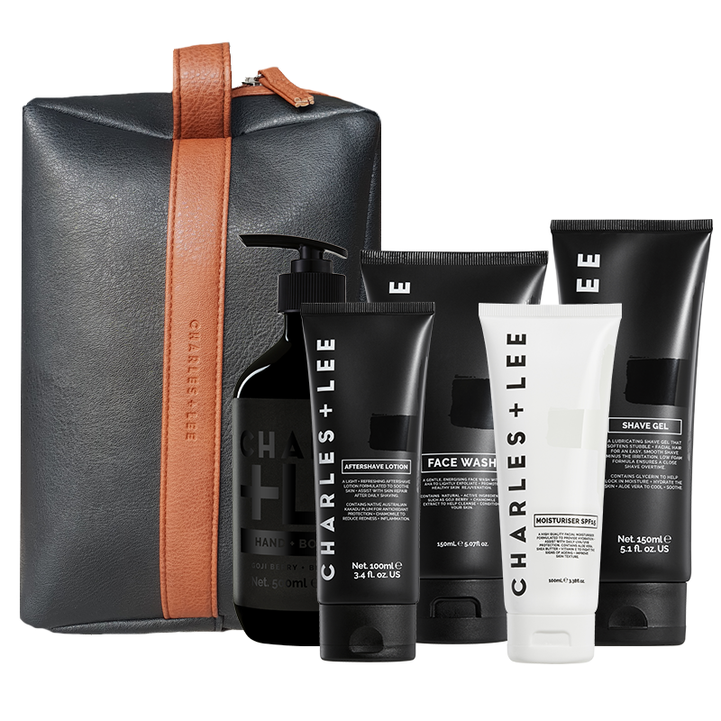 GIFT PACK | Complete Skincare Set