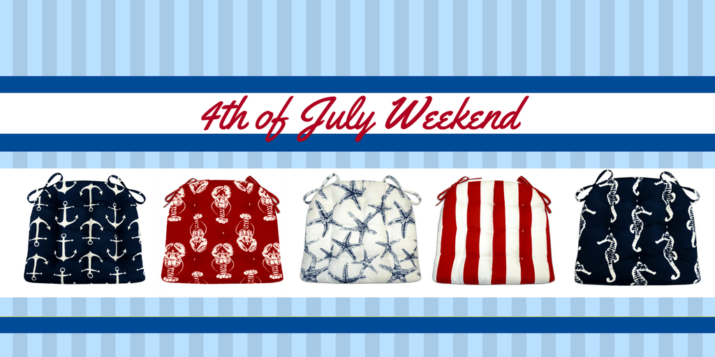 4th of July Weekend Sale & Coupon