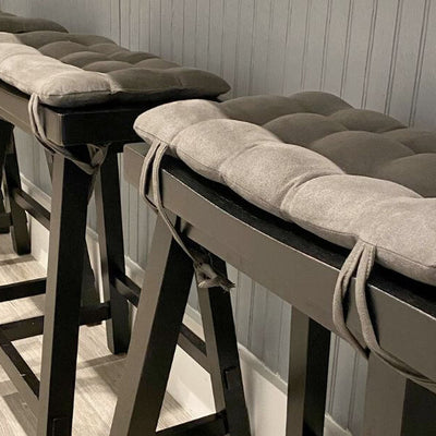 Saddle Stool Cushions / Gaucho Stool Cushions / Satori Seat Cushions