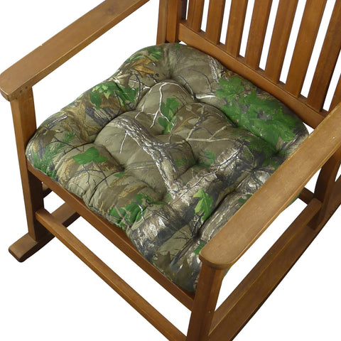 Fathers Day Giveaway Grand Prize Realtree Xtra Green (R) Jumbo Cushion