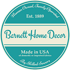 Barnett Home Decor