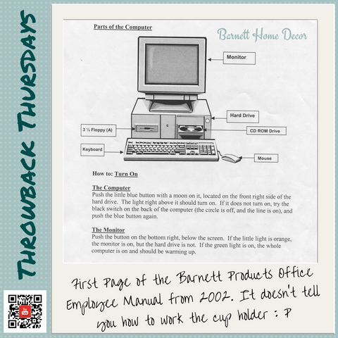 2002 Office Manual