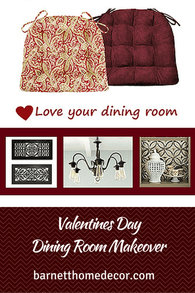Love Your Dining Room