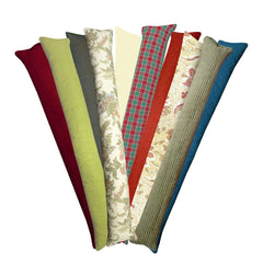 Noodle Pillow - Assorted Colors and Patterns