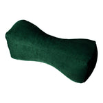 Corduroy Travel Buddy - Bone Shaped Neck Support Pillow