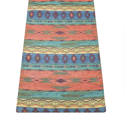 Southwest Sunset Table Runner | Barnett Home Decor
