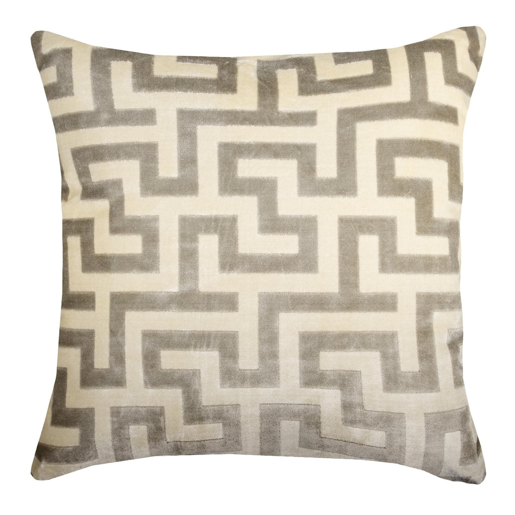Marvelous Moonstone Feather Throw Pillow With Removable Cover 20