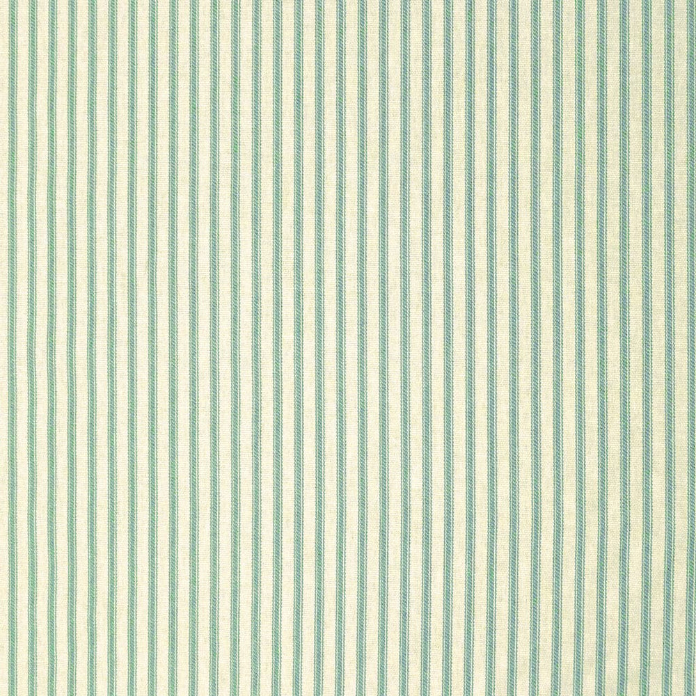 05 Ticking Stripe Aqua 42 Swatch