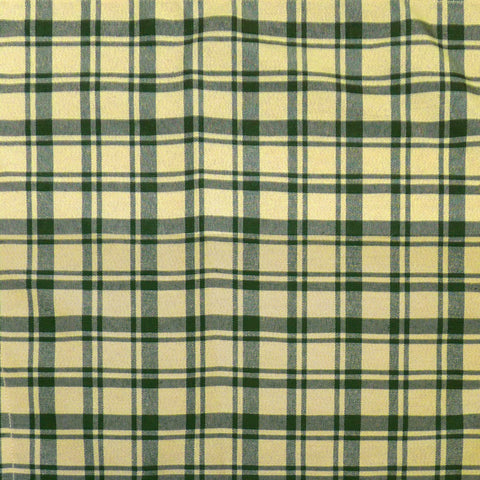 36 Montgomery Plaid Green 33 Swatch