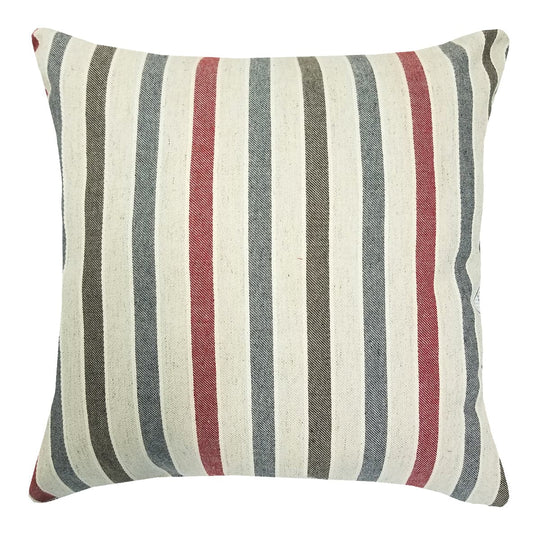 Levinson Nautical Throw Pillow | Barnett Home Decor