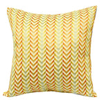 Zig Zag Throw Pillow | Barnett Home Decor