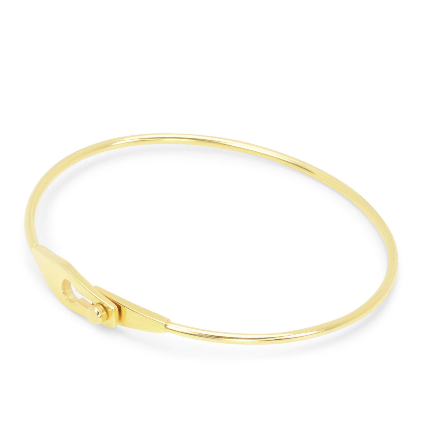 products girl goldbanglenew with gold designs bangles busy go hair ties extra circles bangle