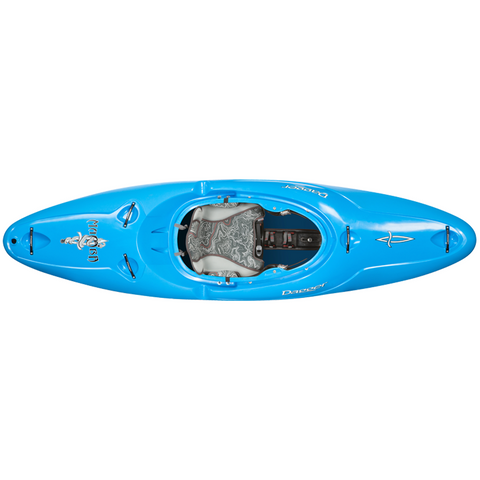 Mamba Creeker 8.1 (Blue)