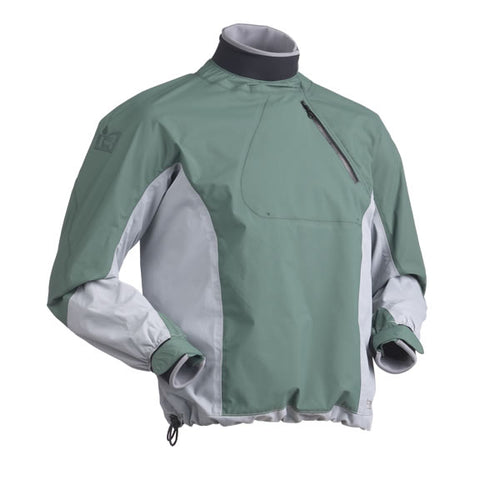Zephyr Long Sleeve Jacket (old model)