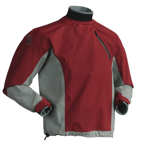 Zephyr Long Sleeve Jacket XXL (2014 model)
