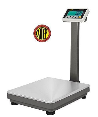 UFM-L600 1,200 Lb NTEP Legal For Trade Bench Scale