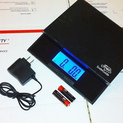 DW-15BPB 15 Lb Digital Postal Scale - Solutionsgem