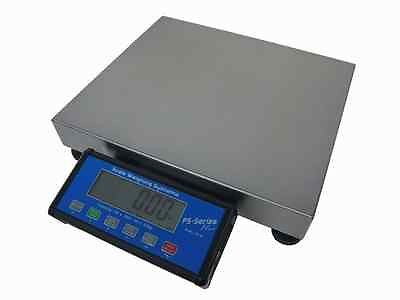 Scale Weighing Systems SWS-PS-60-Plus 150 Lb NTEP Legal For Trade Shipping Scale