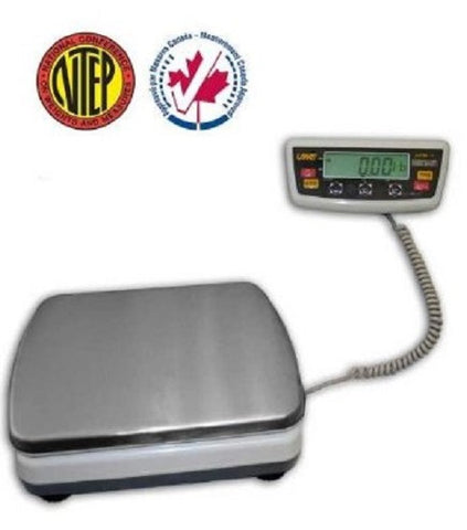 APM-150 300 Lb NTEP Legal For Trade Bench Scale - Solutionsgem