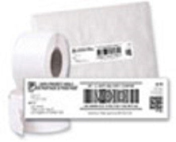 "2 5/16"" X 7.5"" Dymo Compatible 99019 Thermal Address Labels Various Quantities Available - Solutionsgem"