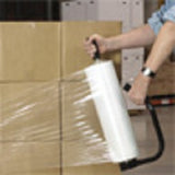 Eco Friendly Clear Cast Stretch Film Pallet Wrap Various Quantities Available - Solutionsgem