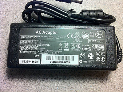 New 20V AC Adapter/Power Supply For Zebra LP2844 & TLP2844 Printers - Solutionsgem