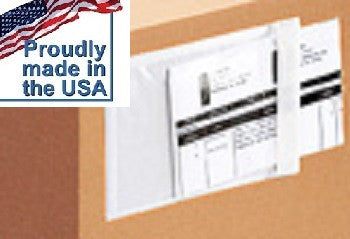 "Large Packing List Envelopes 6.5"" X 10"" Various Quantities Available - Solutionsgem"