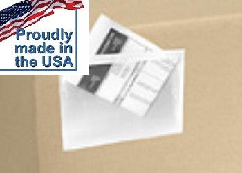 "Medium Packing List Envelopes 5.5"" X 7.5"" Various Quantities Available - Solutionsgem"