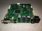 Used Motherboard/Mainboard With USB & Serial For Zebra ZP450 Printer