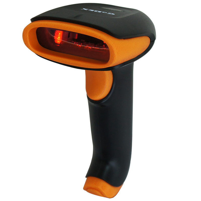 GoDEX GS220 Bar Code Scanner - Solutionsgem