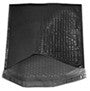 "#0 Black Poly BUBBLE MAILERS Padded Envelopes 6.5"" X 9"" Various Quantities Available - Solutionsgem"