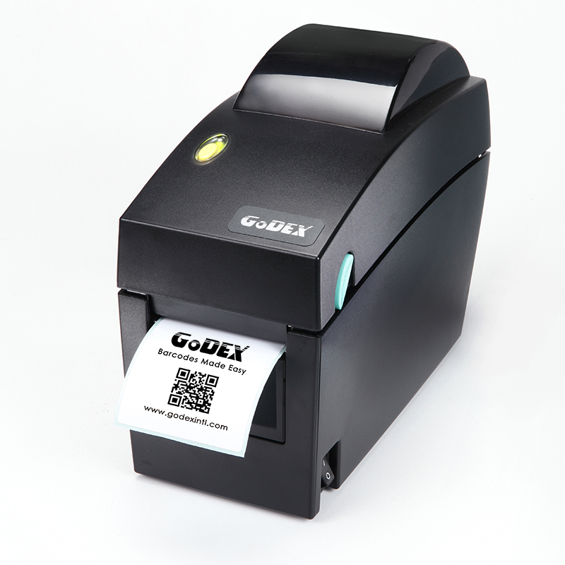 GoDEX DT2x Direct Thermal Printer - Solutionsgem