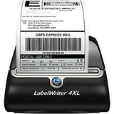 DYMO 1755120 LabelWriter 4XL Direct Thermal Printer - Solutionsgem