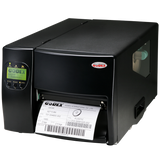 GoDEX EZ6200 Plus Industrial Direct Thermal/Thermal Transfer Printer - Solutionsgem