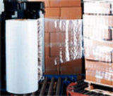 Clear Machine Grade Cast Stretch Film Pallet Wrap Various Quantities Available - Solutionsgem
