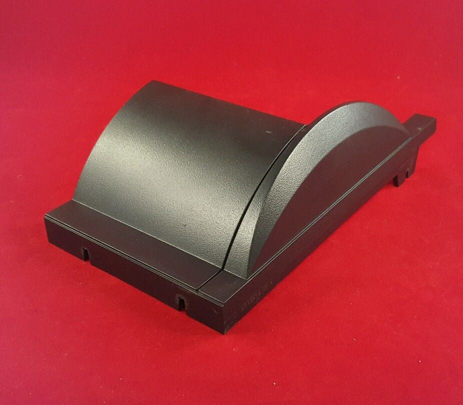 Zebra ZM400 Thermal Barcode Printer Rear End Cap 79858M