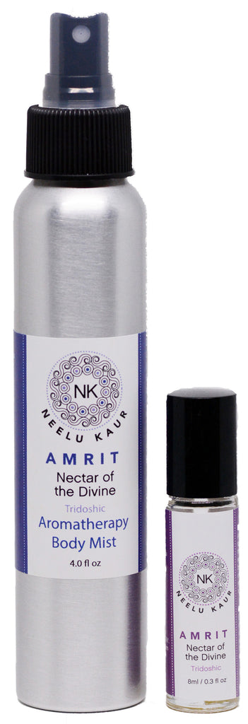 Amrit Oil & Body Mist