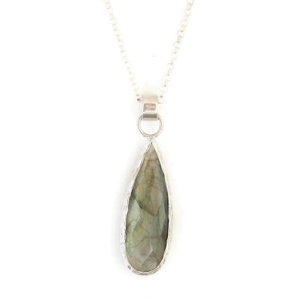 Labradorite Necklace