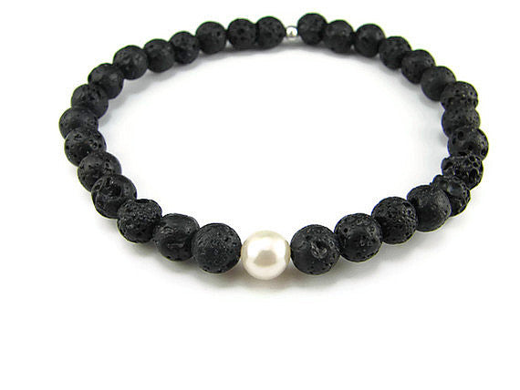 beaded bracelet | Stay True