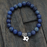 Turn Texas Blue Jewelry