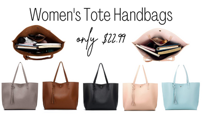 Women's Tote Handbags