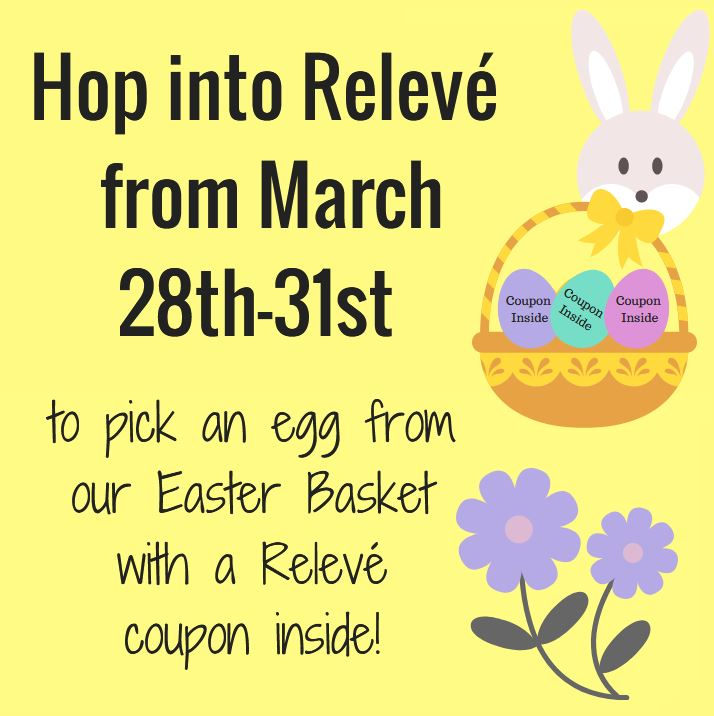 Easter Egg Coupons this Week