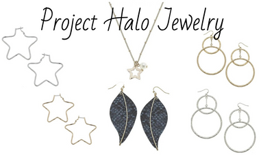 New Jewelry from Project Halo