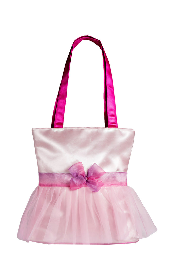 1005 Tutu Cute Tote - Light Pink