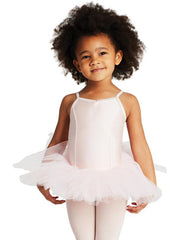 10894C Child Tutu Leotard