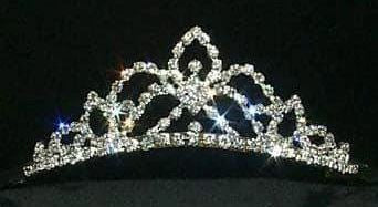 11456 Princess Debut Tiara