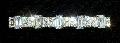 12151 Regal Baguette Barrette