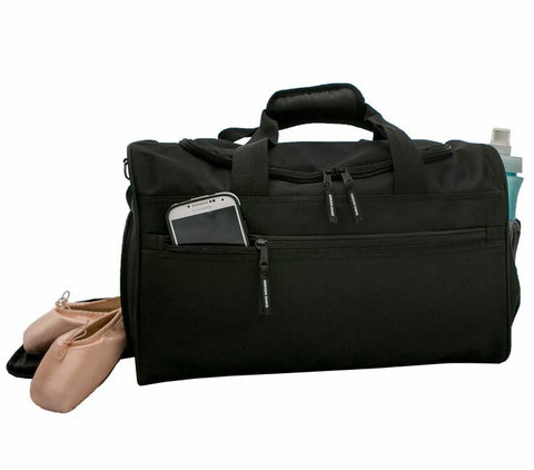 1859 Team Gear Duffel Black