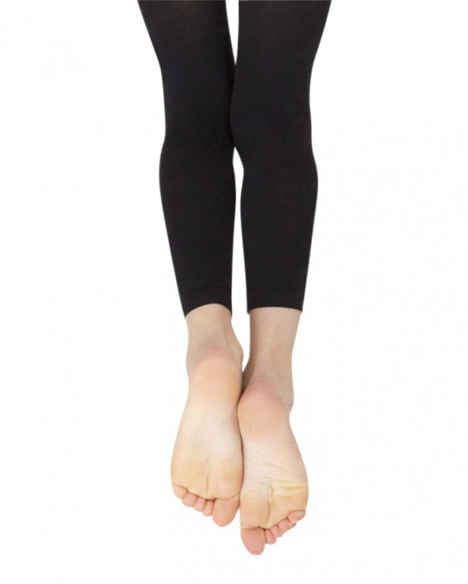 1917C Ultrasoft Childrens Footless Tights